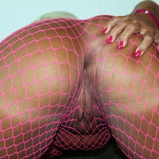 906eb759 in MILF Style im pinken Catsuit