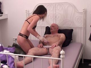 strapon für ihn private sex vidio