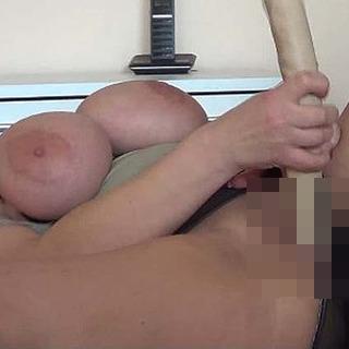 Geilst masturbiert