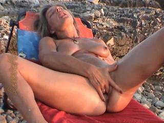 spanking kontakt wichsen am strand