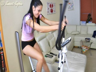 559a311a in Fitness Fick Extrem