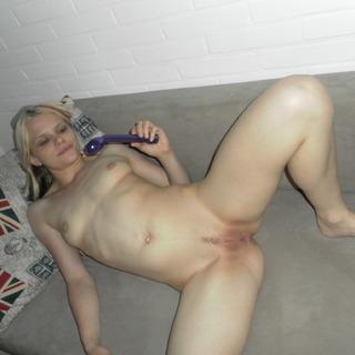 Geil mit Pearl Pleasure Stick
