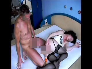 anal und vaginal gleichzeitig
