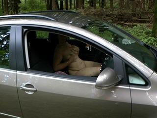 wie errege ich ihn milf im auto