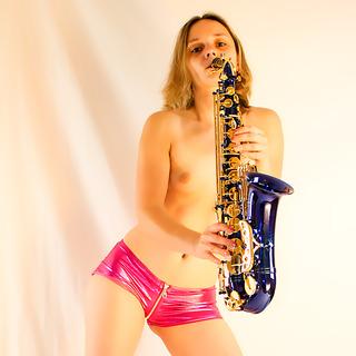 Musikalische Pussy