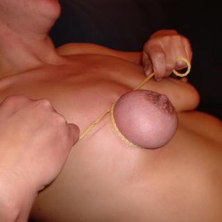 brüste abbinden sex geschichte bdsm