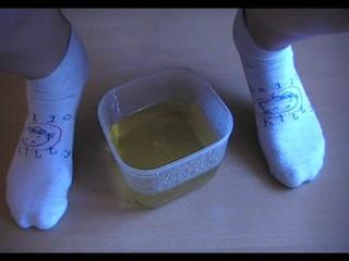 Ist Urin trinken gesund? - gutefragenet