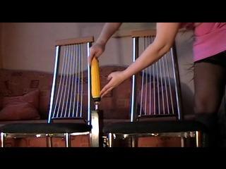5ae0a6e7 in Maschinenfick zwischen zwei Stühlen