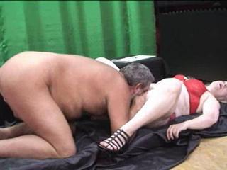 Erforschung der Sexualorgane