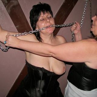 pussy frisur swingerclub ines
