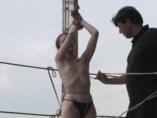 extreme bondage fesselspiele