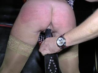 nylon frauen anal dildo tipps