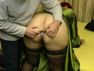 sex spanking kleid der o kaufen