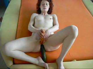 vagina dildos gurke im arsch von mohre gefickt.