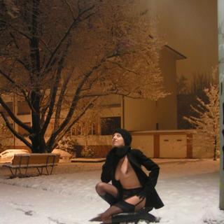 Euer Schneehäschen